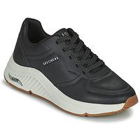 Chaussures Femme Baskets basses Skechers ARCH FIT S-MILES Noir