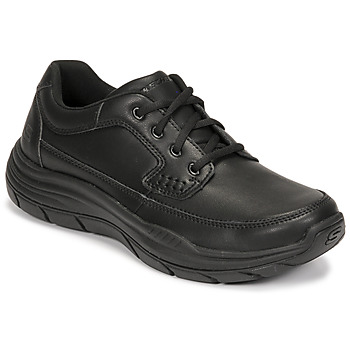 Chaussures Homme Baskets basses Skechers EXPECTED 2.0 Noir