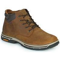 Chaussures Homme Boots Skechers SEGMENT 2.0 Marron