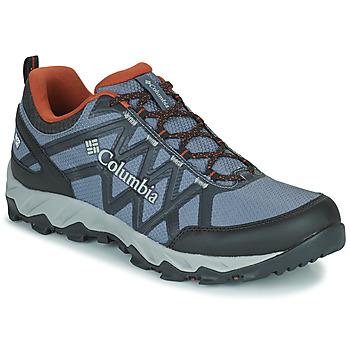 Chaussures Homme Randonnée Columbia PEAKFREAK X2 OD Gris