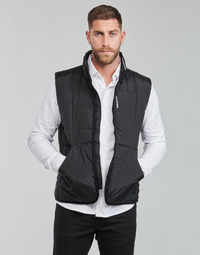 Vêtements Homme Doudounes Calvin Klein Jeans PADDED VEST Noir