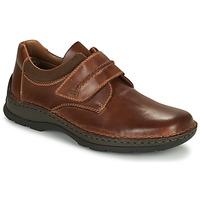 Chaussures Homme Derbies Rieker EARNA Marron
