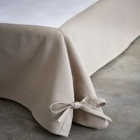 Maison & Déco Alèses / protections de lit Today STETOK Beige
