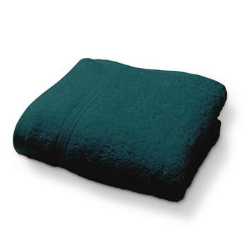 Maison & Déco Serviettes et gants de toilette Today JOSEPHINE Vert