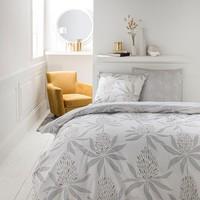 Maison & Déco Parures de lit Today SUNSHINE 5.46 Blanc
