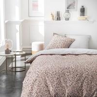 Maison & Déco Parures de lit Today SUNSHINE 3.26 Rose