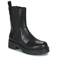 Chaussures Femme Boots Vagabond Shoemakers COSMO 2.1 Noir