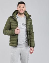 Vêtements Homme Doudounes Superdry CLASSIC FUJI PUFFER JACKET Noir