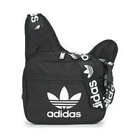 Sacs Pochettes / Sacoches adidas Originals AC SLING BAG Noir