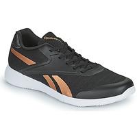 Chaussures Femme Running / trail Reebok Sport Reebok Stridium Noir / Doré
