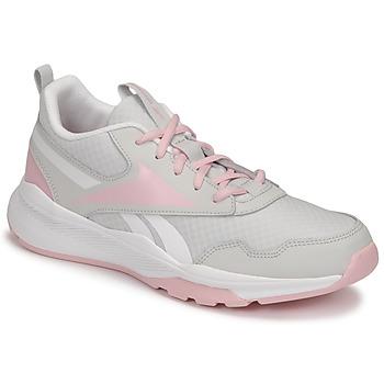 Chaussures Fille Baskets basses Reebok Sport XT SPRINTER Argent / Rose