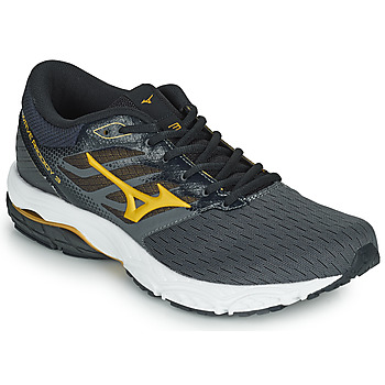 Chaussures Homme Running / trail Mizuno WAVE PRODIGY Gris / Ocre