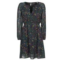 Vêtements Femme Robes courtes Chattawak RUIZ MARINE/MULTICOLORE