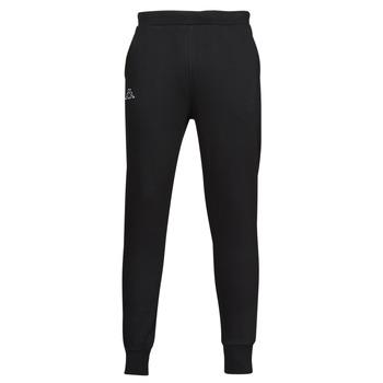 Vêtements Homme Pantalons de survêtement Kappa ZANT Noir