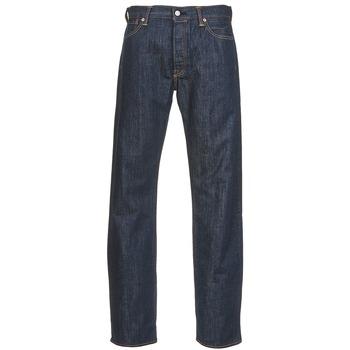 Vêtements Homme Jeans droit Levi's 501 LEVIS ORIGINAL FIT Levi'S Marlon 80700