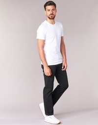 Vêtements Homme Jeans droit Levi's 501 LEVIS ORIGINAL FIT Black
