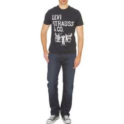 Jeans droit Levi's 504