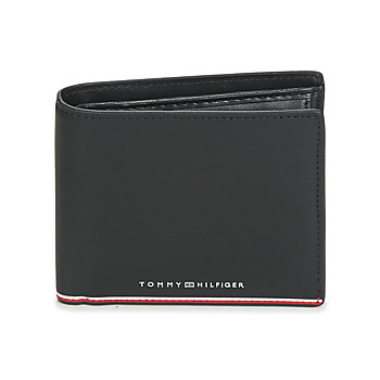 Portefeuille Tommy Hilfiger TH COMMUTER EXTRA CC AND COIN