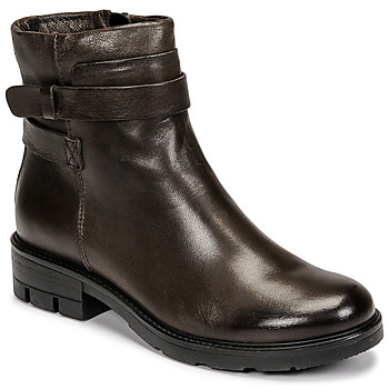 Chaussures Femme Boots Dream in Green FOMENTANA Gris