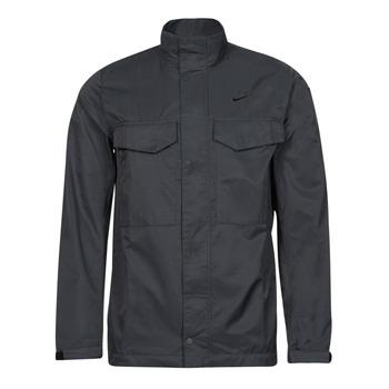 Vêtements Homme Blousons Nike M NSW SPE WVN UL M65 JKT Noir