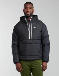 Vêtements Homme Blousons Nike M NSW TF RPL LEGACY HD ANORAK Noir