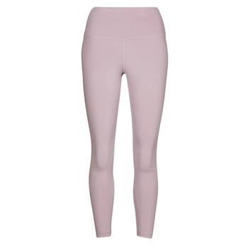 Vêtements Femme Leggings Nike NIKE YOGA Violet