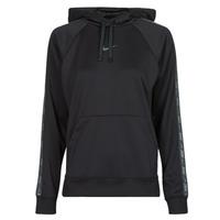 Vêtements Femme Sweats Nike W NSW PK TAPE PO HOODIE Noir