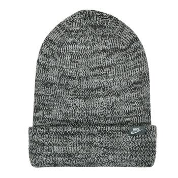 Accessoires textile Bonnets Nike U NSW BEANIE CUFFED FUTURA Gris