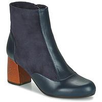 Chaussures Femme Bottines Chie Mihara MICHELE Marine