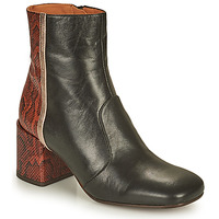 Chaussures Femme Bottines Chie Mihara UKEA Camel