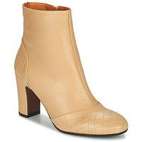 Chaussures Femme Bottines Chie Mihara WAIDA Beige
