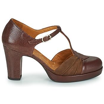 Chaussures escarpins Chie Mihara JUDETA