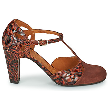 Chaussures escarpins Chie Mihara KUNA