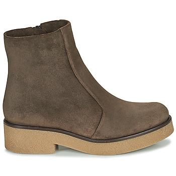 Boots Chie Mihara YETI