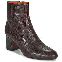 Chaussures Femme Bottines Chie Mihara NERINA Violet