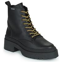 Chaussures Femme Boots Victoria CIELO PIEL VEGANA Noir
