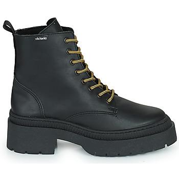 Boots Victoria CIELO PIEL VEGANA