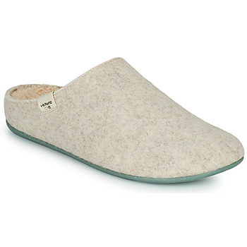 Chaussures Femme Chaussons Victoria NORTE FIELTRO Gris