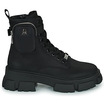 Boots Steve Madden TANKER-P