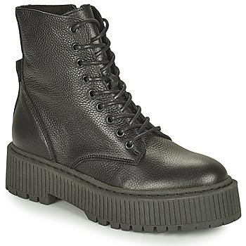 Chaussures Femme Boots Steve Madden SKYHY Noir