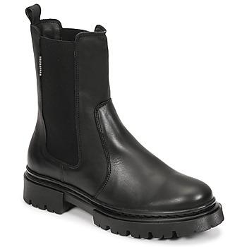 Chaussures Femme Boots Bullboxer 610507E6L_BLCK Noir