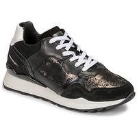 Chaussures Femme Baskets basses Bullboxer 939004E5C_BLWH Noir