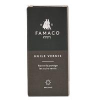 Accessoires Produits entretien Famaco FLACON HUILE VERNIS 100 ML FAMACO INCOLORE Incolore
