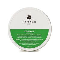 Accessoires Produits entretien Famaco BOITE DE GRAISSE ECO / ECO WAX 100 ML FAMACO Incolore