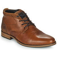 Chaussures Homme Boots Bullboxer JEAN Marron