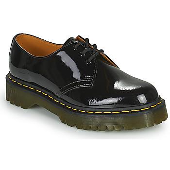 Chaussures Femme Derbies Dr Martens 1461 BEX Noir