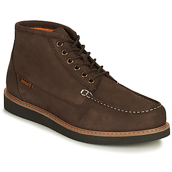 Chaussures Homme Boots Timberland NEWMARKET II BOAT CHUKKA Marron