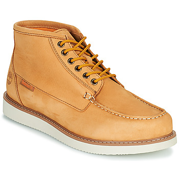 Chaussures Homme Boots Timberland NEWMARKET II BOAT CHUKKA Blé