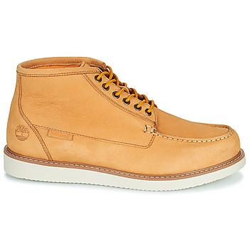 Boots Timberland NEWMARKET II BOAT CHUKKA