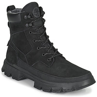 Chaussures Homme Boots Timberland TBL ORIG ULTRA WP BOOT Noir